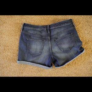 Mossimo Supply Co. Shorts - Women's Jean Shorts